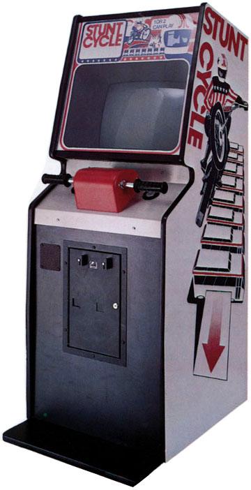 Atari Arcade Concept Art: A glimpse of the future – The Arcade Blogger