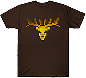 See our goodies based on 'Pixel Deer'