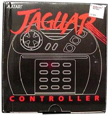 COM Museum ~ Atari Jaguar hardware expansions