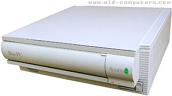 Acorn AKF60 [Display CRT Monitor]