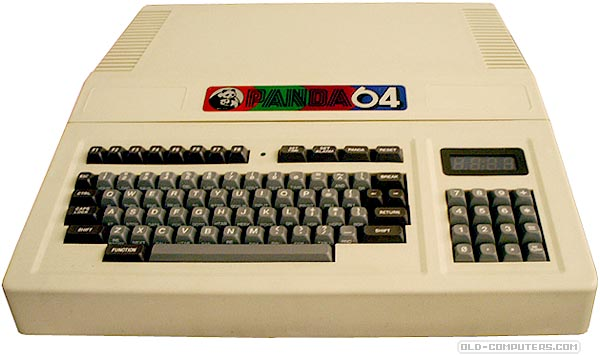 OLD-COMPUTERS COM Museum ~ Apple Apple II clones pictures