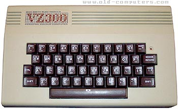 Dick smith computer