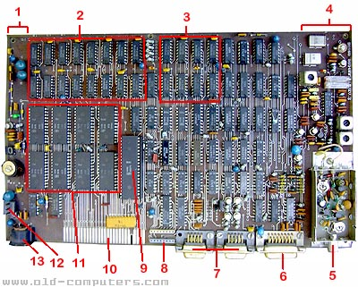 how to tell motherboard model