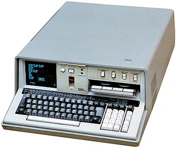 OLD-COMPUTERS COM Museum ~ IBM 5100