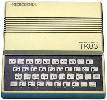 Microsiga TK-83