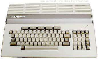 PC 8001 MK 2 SR