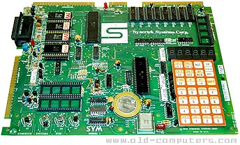SYM1 development board