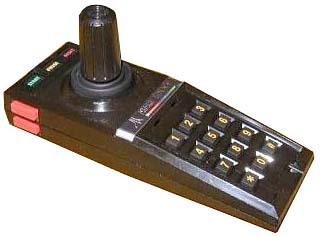 Pictures of Atari 5200 Controller - #rock-cafe