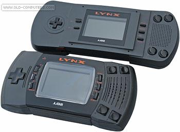 vôtre top 10 des plus moche console  Atari_lynx_double_1s