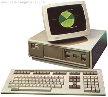 OLD-COMPUTERS COM Museum ~ Digital Equipment Corporation