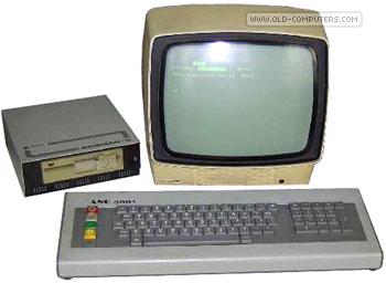 OLD-COMPUTERS COM Museum ~ G Z E  Unimor Bosman 8
