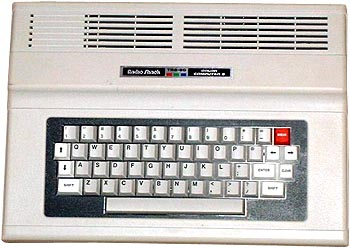 a trs-80
