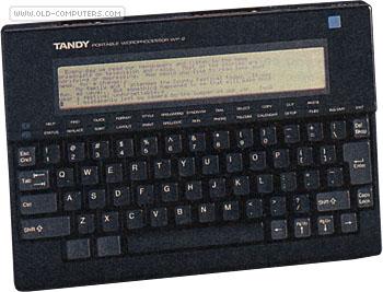 Portable Wordprocessor Wp 2 Wp 3